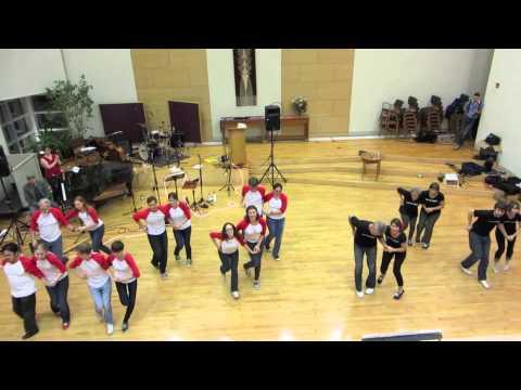 Swing Dance Battle in Albany, NY