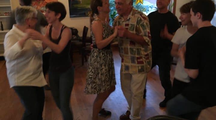 Hep Cat Dance