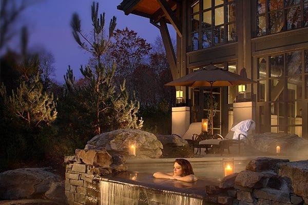 Lodge at Woodloch PA