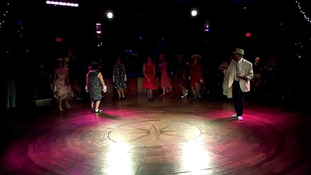 Cool Cats and Kittens - Spiegeltent 2012