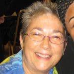 Swing dance student, Susan - Testimonial headshot.